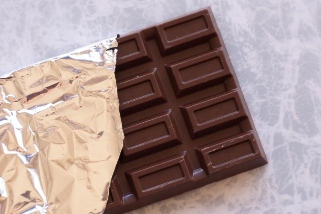秋はチョコレートの季節!?恋愛女子はチョコが大好き