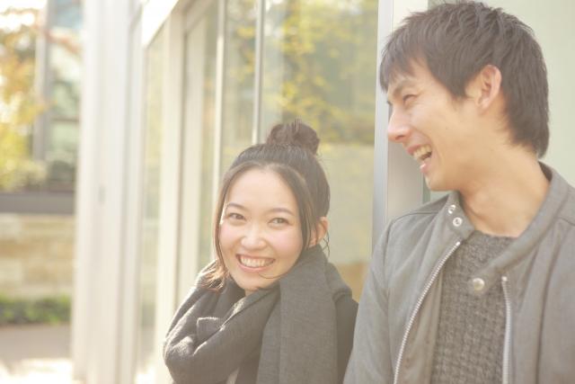 婚活する男性へのアドバイス~自然体でいられる相手とは?~
