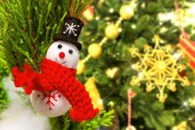 大人になってからのクリスマス・・。関内で婚活するなら・・