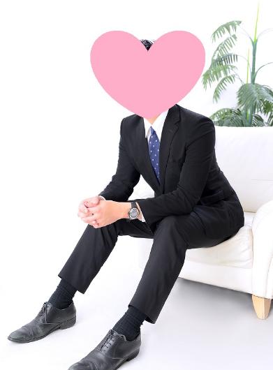東京都在住の31歳税理士男性がご入会されました