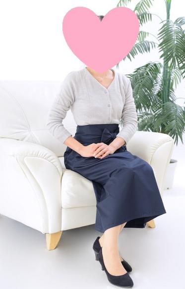 神奈川県在住の綺麗な36歳女性がご入会されました