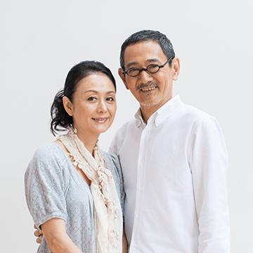横浜の結婚相談所ラッキーエンジェルで結婚した人